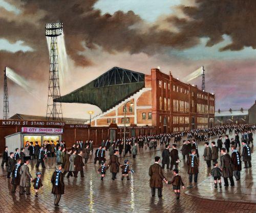 Manchester City 1959