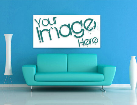 Photo Canvas Prints & Cheap Personalised Canvas Printing
