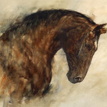 proud-brown-horse