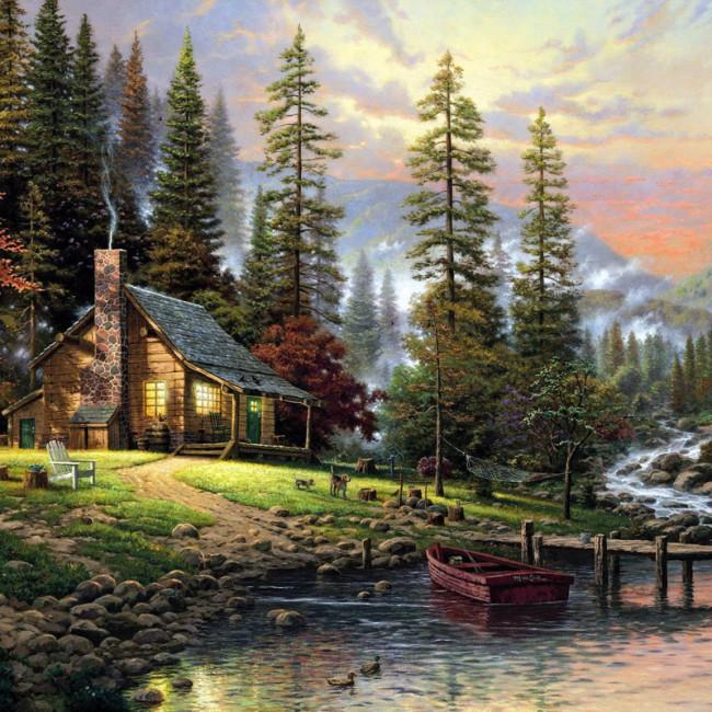 A_Peaceful_Retreat