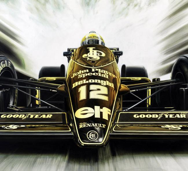Ayrton-Senna-da-Silva-on-Lotus-98T,-Formula-1-1986