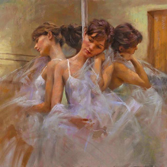 ballet-thinking