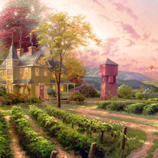 Abundant-Harvest