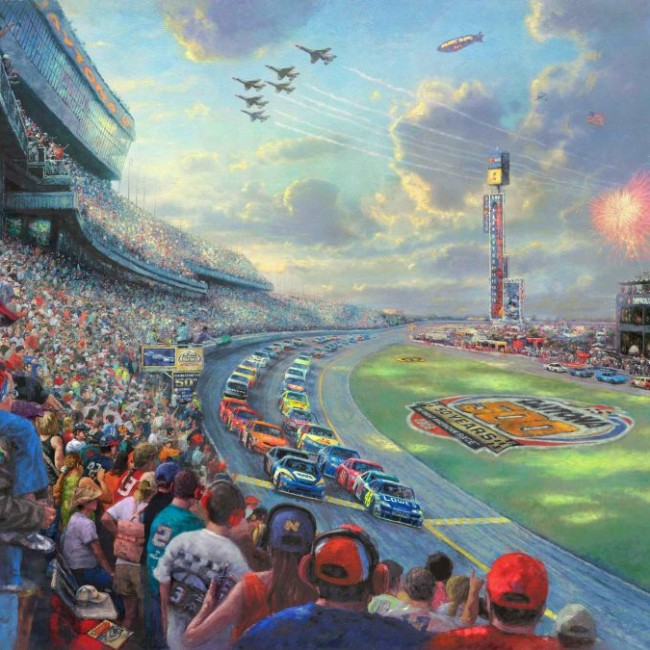 NASCAR-THUNDER