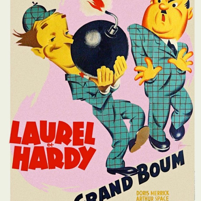 laurel and hardy – Big Noise, The (1944)_01