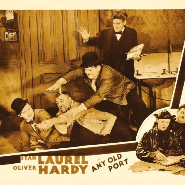laurel and hardy_-_Any_Old_Port_(1932)_01