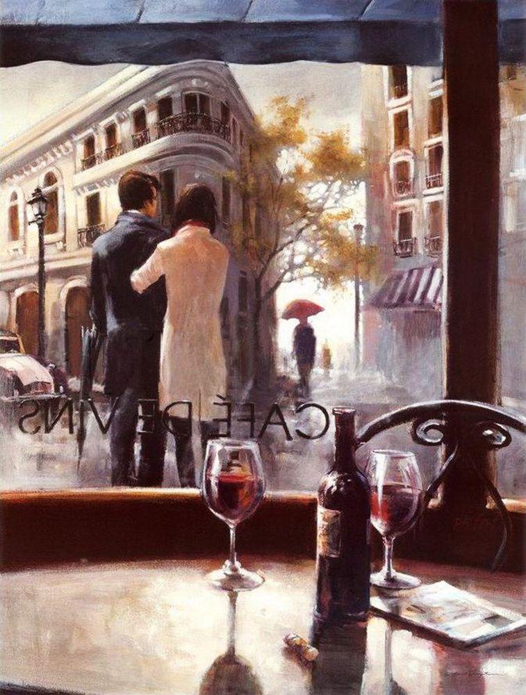 Kitchen, Cafe, Bar & Lounge Art