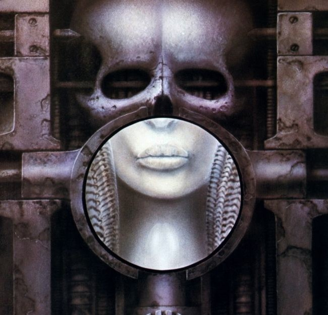 ELP Brain Salad Surgery II