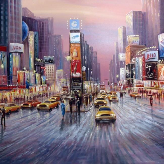 manhattan_rain_times_square_new_york