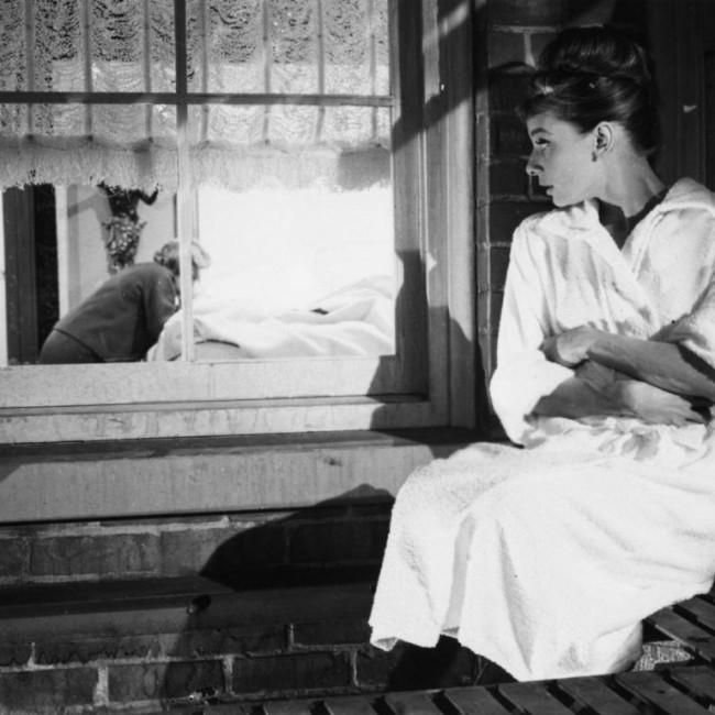 A Hepburn Window