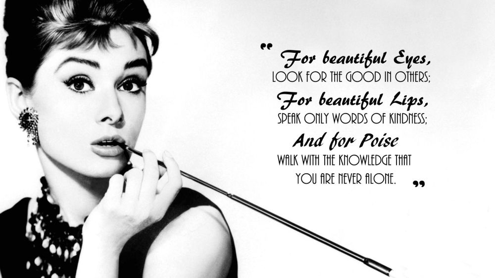 The 25 Most Inspiring (and Hilarious) Beauty Quotes of All ...