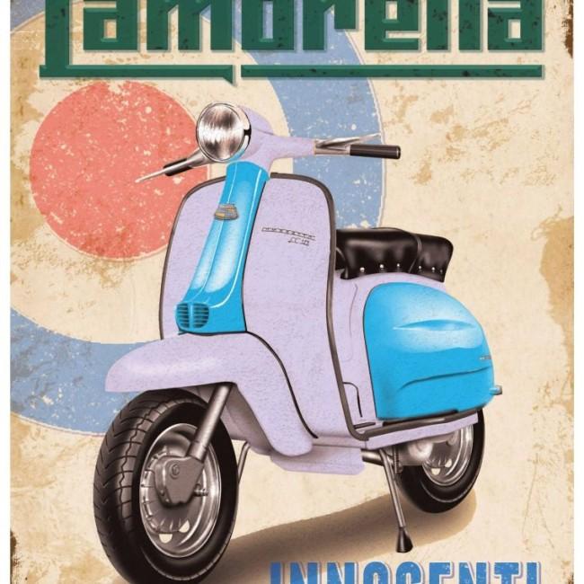 Lambretta Innocenti