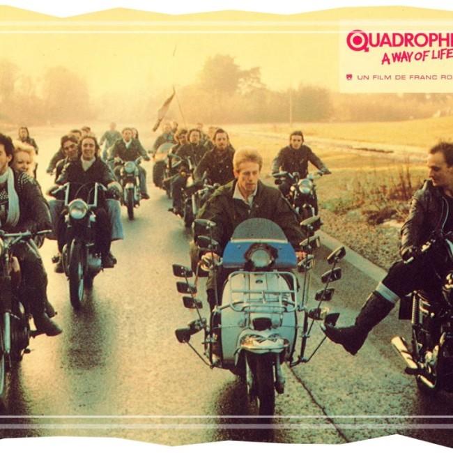 Quadrophenia Rockers