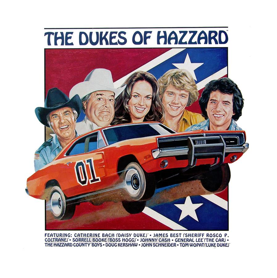 Watch The Dukes of Hazzard(1979) Online Free, The Dukes of